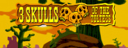 3 Skulls of the Toltecs