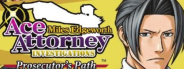 Ace Attorney: Investigations 2