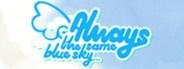 Always The Same Blue Sky...