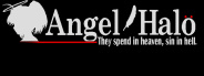 Angel Halo: They spend in heaven, sin in hell
