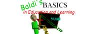 Baldi's Basics Classic