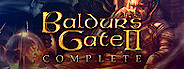 Baldur's Gate II: Complete
