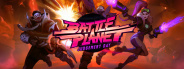 Battle Planet: Judgement Day