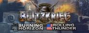 Blitzkrieg Rolling Thunder - Burning Horizon - Iron Division