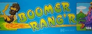 Boomer Rang'r / Genesis