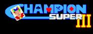 Champion Super III