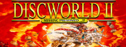 Discworld II: Missing Presumed...!?