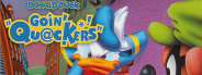 Disney's Donald Duck: Goin' Quackers