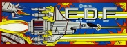 E.D.F. : Earth Defense Force