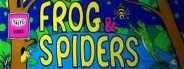 Frog & Spiders
