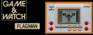Game & Watch: Flagman