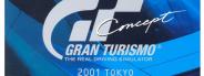 Gran Turismo Concept - 2001 Tokyo