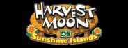 Harvest Moon: Sunshine Islands