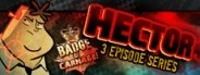 Hector: Badge of Carnage – Episode 3: Beyond Reasonable Doom