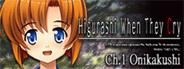 Higurashi When They Cry - Ch.1 Onikakushi