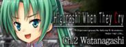 Higurashi When They Cry - Ch.2 Watanagashi