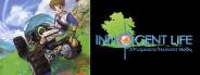 Innocent Life: A Futuristic Harvest Moon