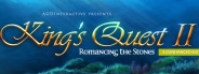 King's Quest II: Romancing the Stones (AGDI remake)