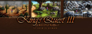 King's Quest III: To Heir is Human (AGDI remake)
