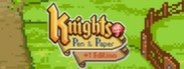Knights of Pen and Paper +1