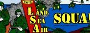 Land Sea Air Squad / Riku Kai Kuu Saizensen