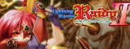 Lightning Warrior Raidy II: Temple of Desire