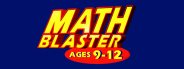 Math Blaster: Ages 9-12