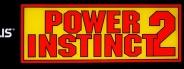 Power Instinct 2