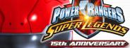 Power rangers: Super Legends