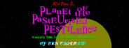 Rob Blanc II: Planet of the Pasteurised Pestilence