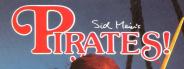 Sid Meier's Pirates! (1987)