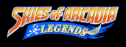 Skies of Arcadia: Legends
