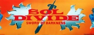 Sol Divide - The Sword Of Darkness