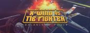 STAR WARS™: X-Wing vs. TIE Fighter