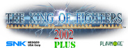 The King of Fighters 2002 Plus