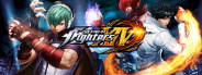 THE KING OF FIGHTERS XIV GALAXY EDITION