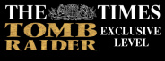Tomb Raider IV: The Times exclusive level