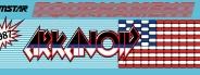 Tournament Arkanoid