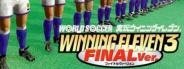 World Soccer Jikkyou Winning Eleven 3 Final Ver.