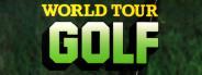 World Tour Golf
