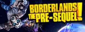 Borderlands: The Pre-Sequel - Lutris
