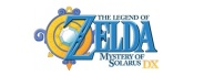 Zelda: Mystery of Solarus DX