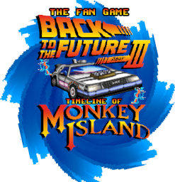 The Fan Game - Back to the Future Part III: Timeline of