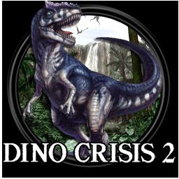 Dino Crisis 2 - Lutris