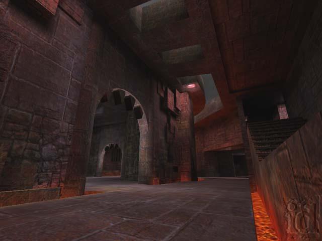 Quake 3 Arena - Lutris