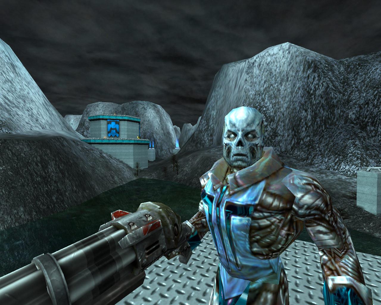 Quake 3 arena download free full game | speed-new.