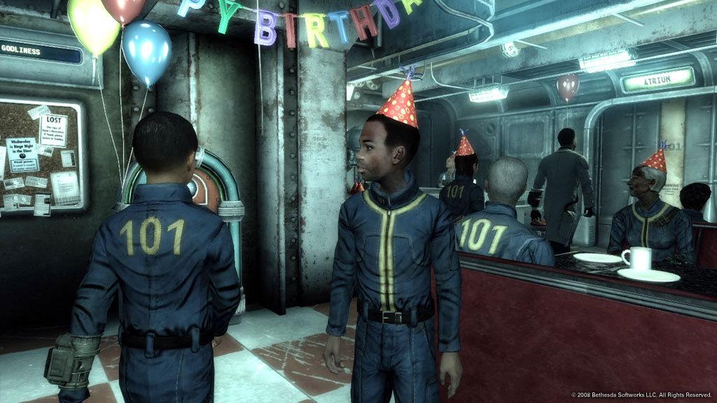 Fallout 3 - Lutris