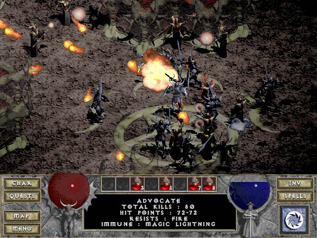 diablo 1 multiplayer gog
