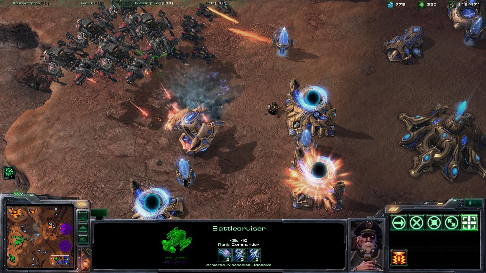 StarCraft II - Lutris