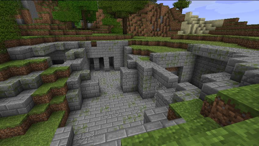 Minecraft - Lutris